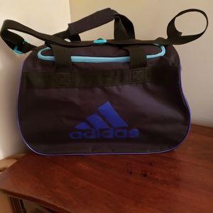 Adidas Gym/ Overnight/ Weekend Bag